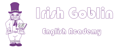 Academia de inglés Irish Goblin
